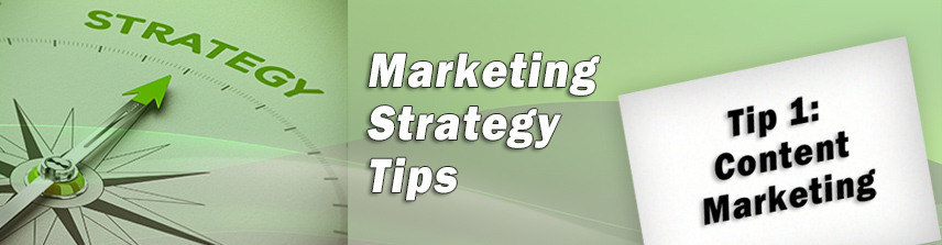 2015 Critical Marketing Strategies – Tip 1 of 5