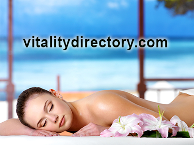 Vitality Directory Website