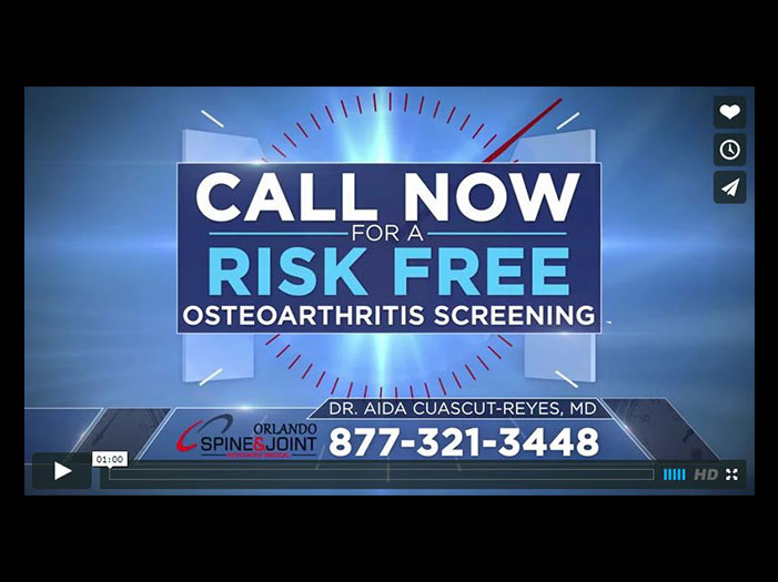 Chiropractic Clinic Website Home Page Video